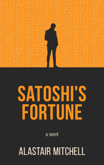 Satoshi's Fortune cover